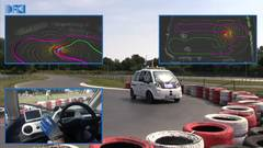 MIA test platform: DFKI´s open test, development and verification platform for autonomous driving