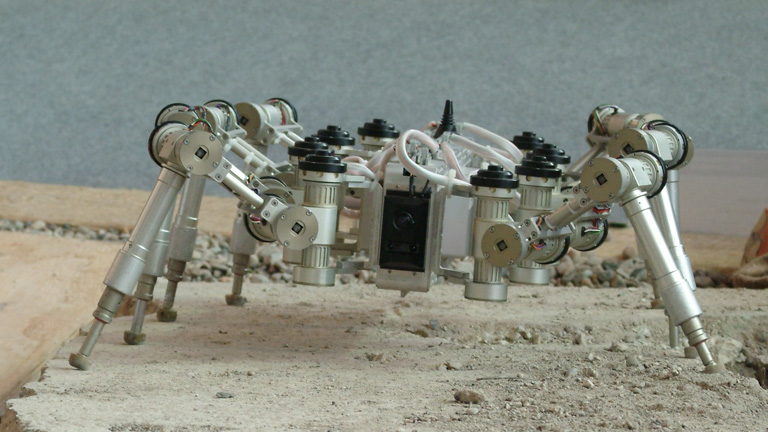 space exploration robots - photo #4
