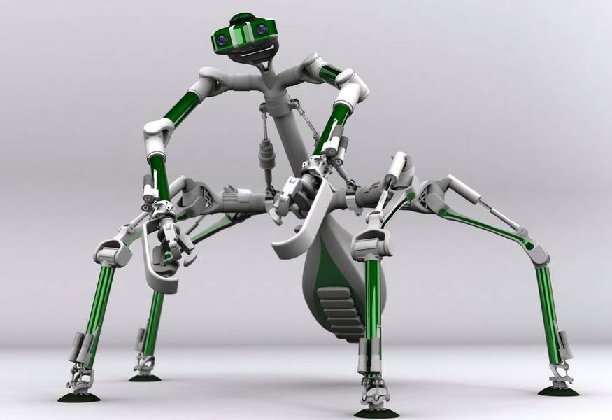 LIMES - Projects - Robotics Innovation Center - DFKI GmbH